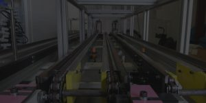 AES Piston Assembly Conveyor Georgetown KY