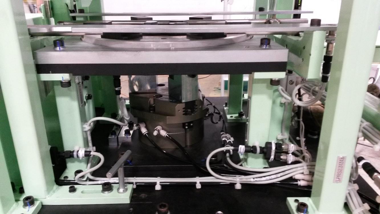 AES Torque Converter Runout Tester 075719
