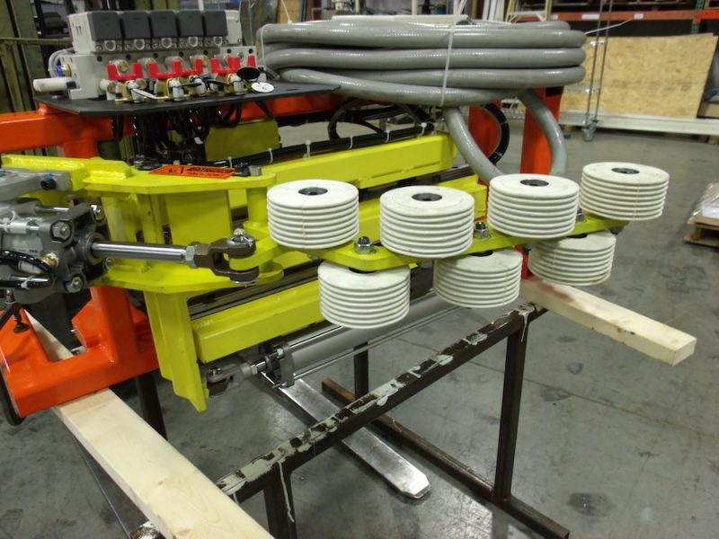 Action Equipment Solutions Hood Lifter GEDC1111