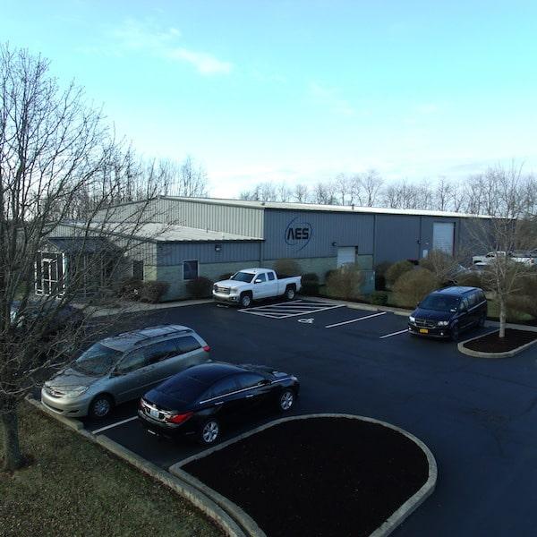 Action Equipment Solutions Inc Georgetown Kentucky