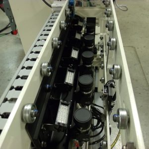 Crank Cap Vision System Action Equipment Solutions