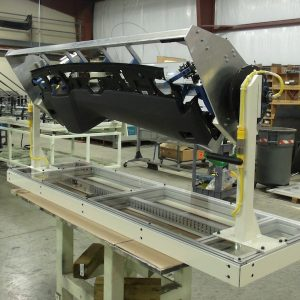 Instrument Panel Assembly PalletJPG