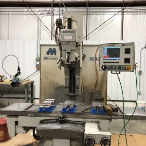 Machining Services Georgetown KY