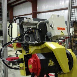 Robot Integration Georgetown KY
